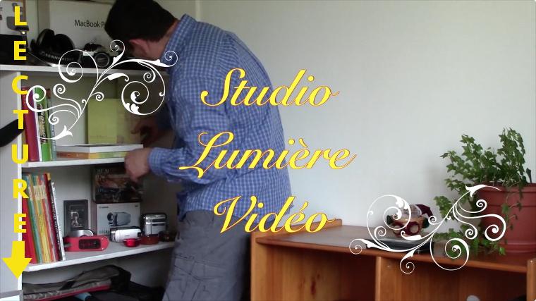 Dans VidéoApprendre Montage Votre La Et Studio L'éclairage tsQorCBhdx